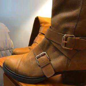 BCBGeneration Shoes - BCBG GENERATION BOOTS